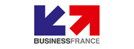 Agency supporting the international development of the French economy (BUSINESS FRANCE)