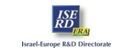 The Israel-Europe R&D Directorate (ISERD)