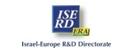 The Israel-Europe R&D Directorate (ISERD)