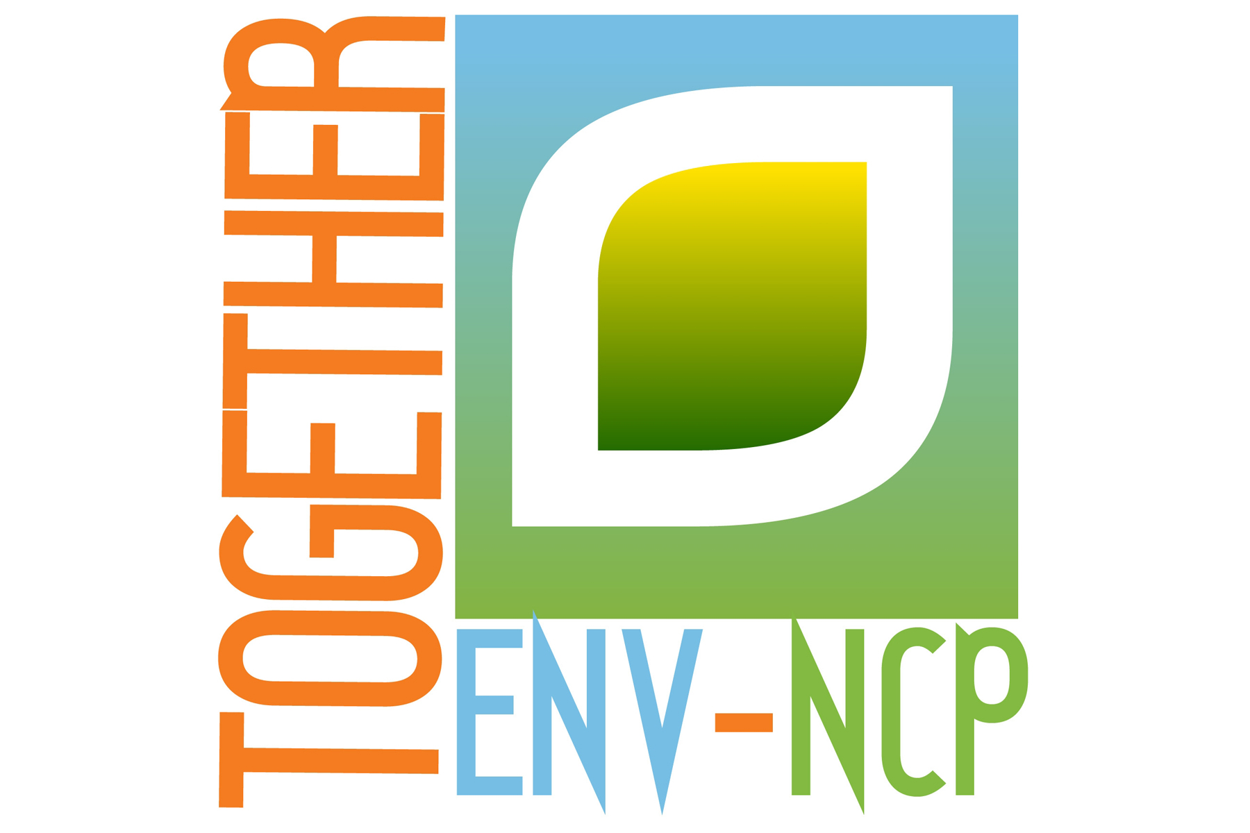 ITSMA Project - ENV-NCP-TOGETHER